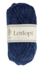 1403 - LAPIS BLUE HEATHER